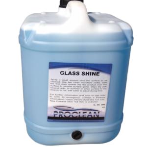 glass shine proclean nq